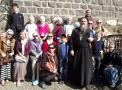 Паломничество на Святую Землю Воскресной Школы Храма Святителя Николая в Хамовниках